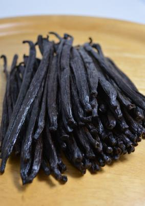 Vanilla from Papua New Guinea Quality Gourmet (A1) – 14/15cm